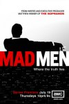Cover til serien Mad Men