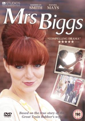 Britiske tv-serie 'Mrs. Biggs' nu på Netflix