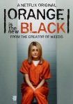 Cover til Netflix serien Orange is the new Black