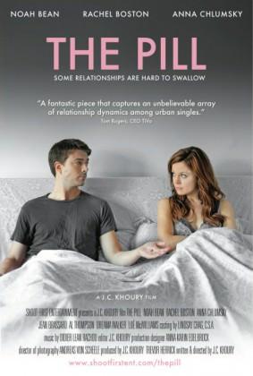 "Den amerikanske komedie ""The Pill"" på Netflix"