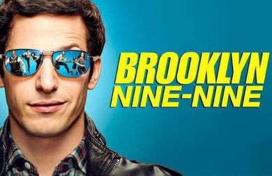 Brooklyn Nine-Nine sæson 3 på Netflix