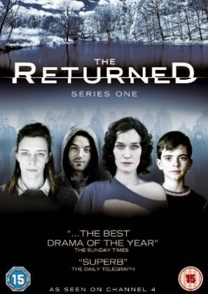 Den franske tv-serie 'The Returned' på Netflix