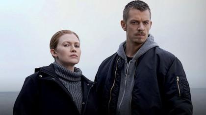 Fra 4 sæson af tvserien The Killing på Netflix