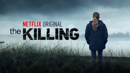 4. og sidste sæson af 'The Killing' nu på Netflix