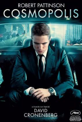 Se Robbert Pattinson i 'Cosmopolis' på Netflix