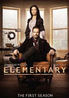 'Elementary' : Sherlock Holmes anno 2012