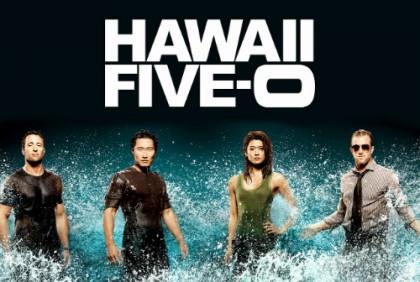 Den amerikanske tv-serie Hawaii Five-o