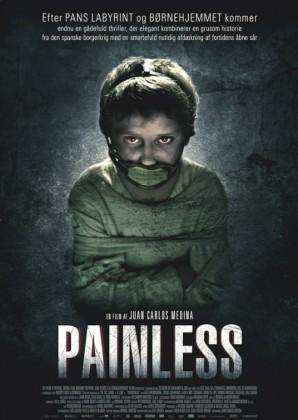 Den spanske gyser 'Painless' på Netflix
