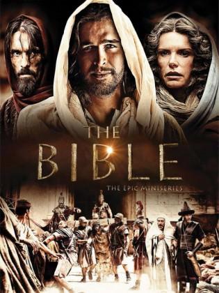 Miniserien 'The Bible': Biblen på en ny måde