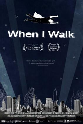 Gribende dokumentar 'Den dag jeg faldt' / 'When I Walk'