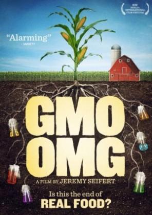 Hvor farlig er vores mad? GMO OMG på Netflix