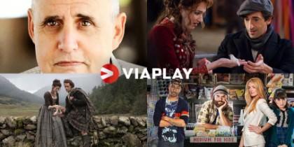 Lige nu: Prøv ViaPlay gratis i 30 dage