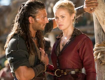 Nye serier på HBO Nordic i november