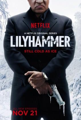 Lilyhammer tilbage på Netflix med sæson 3
