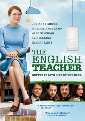 Den romantiske komedie 'The English Teacher'