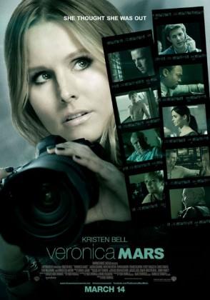 Kirsten Bell tilbage som Veronica Mars på Netflix