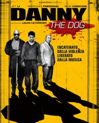Freeman og Jet Li i 'Danny The Dog'