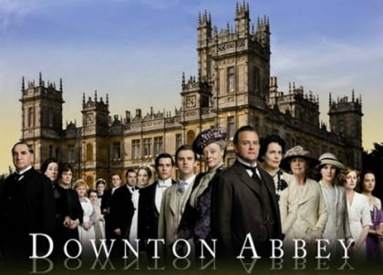 Downton Abbey sæson 6 på Netflix