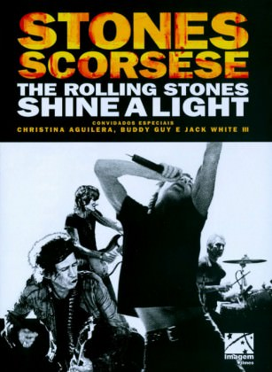 Rolling Stones dokumentar 'Shine A Light'