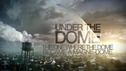 Under the Dome sæson 3 på Netflix