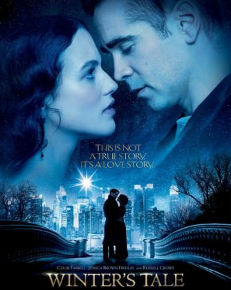 Den romantiske fantasyfilm 'Winter's Tale'