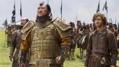 Marco Polo har været på sin sidste Netflix-rejse