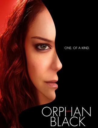2. sæson af SciFi serien 'Orphan Black' på Netflix