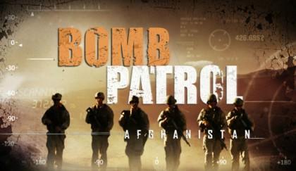 Dokumentarserien 'Bomb Patrol: Afghanistan' på Netflix