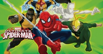 Seriepremiere: 'Ultimate Spider-Man' på Netflix