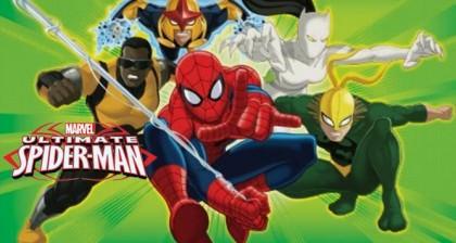 Seriepremiere: 'Ultimate Spider-Man' på Netflix