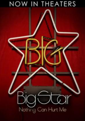 Dokumentarfilmen 'Big Star: Nothing Can Hurt Me'