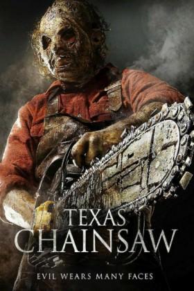 Horror gyseren 'Texas Chainsaw' fra 2013 på Netflix