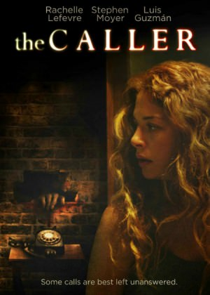 Horrorgyseren 'The Caller' på Netflix