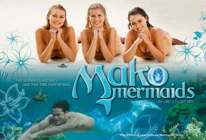 2. sæson af 'Mako Havfruerne (Mako Mermaids)' på Netflix