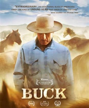 Dokumentar om hesteviskeren 'Buck' på Netflix