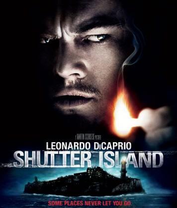 'Shutter Island' med Leonardo DiCaprio på Netflix