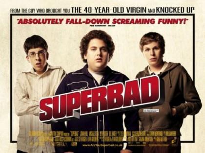 Den super sjove komedie 'Superbad' på Netflix