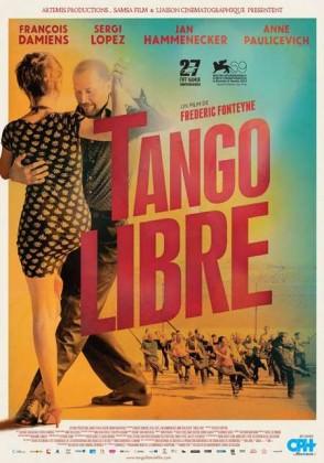 Den romantiske, franske film 'Tango Libre' på Netflix