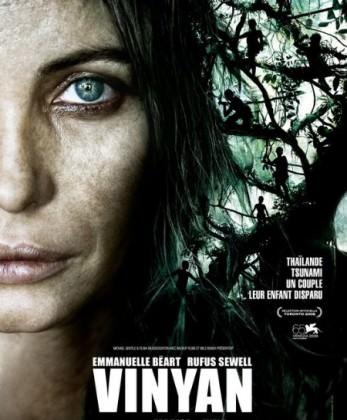 Den psykologiske thriller 'Vinyan' på Netflix