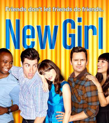 New Girl – Sæson 3 på Netflix