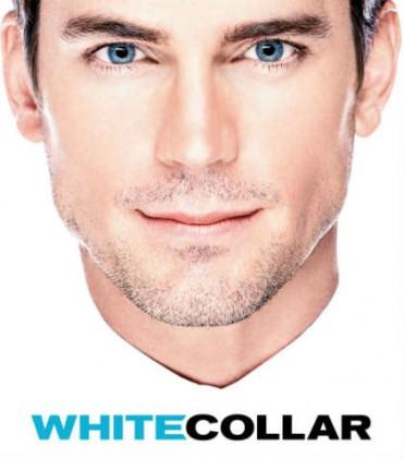White Collar – sæson 5 – nu på Netflix