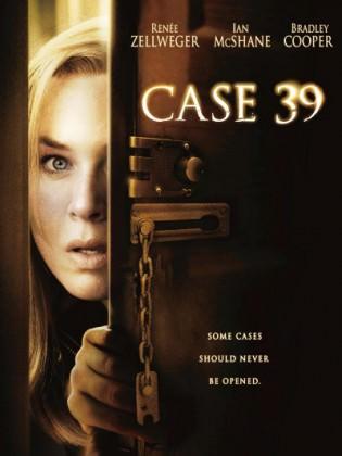 Renée Zellweger i 'Case 39' på Netflix
