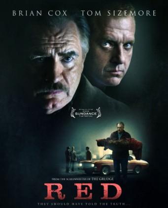 'Red' med Brian Cox på Netflix