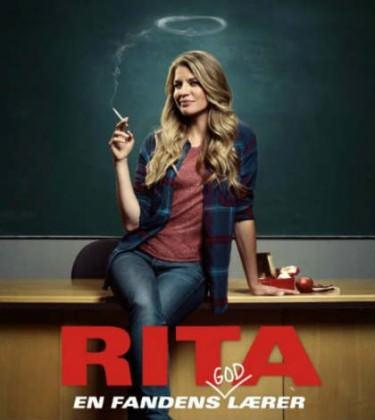 2. sæson af Rita på Netflix