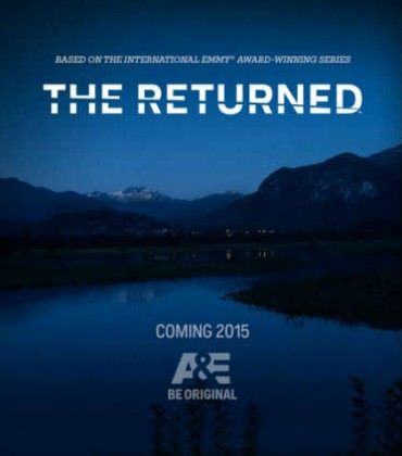 Seriepremiere: The Returned eksklusivt på Netflix