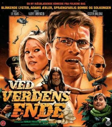 Lie Kaas og Coster-Waldau i 'Ved Verdens Ende'