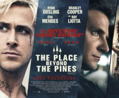 The Place Beyond the Pines på Netflix