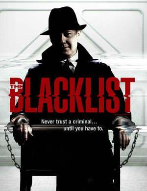 Seriepremiere: The Blacklist på Netflix