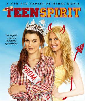Den amerikanske komedie Teen Spirit