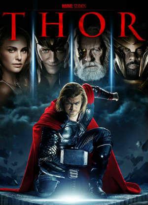 Marvel's Thor fra 2011 på Netflix